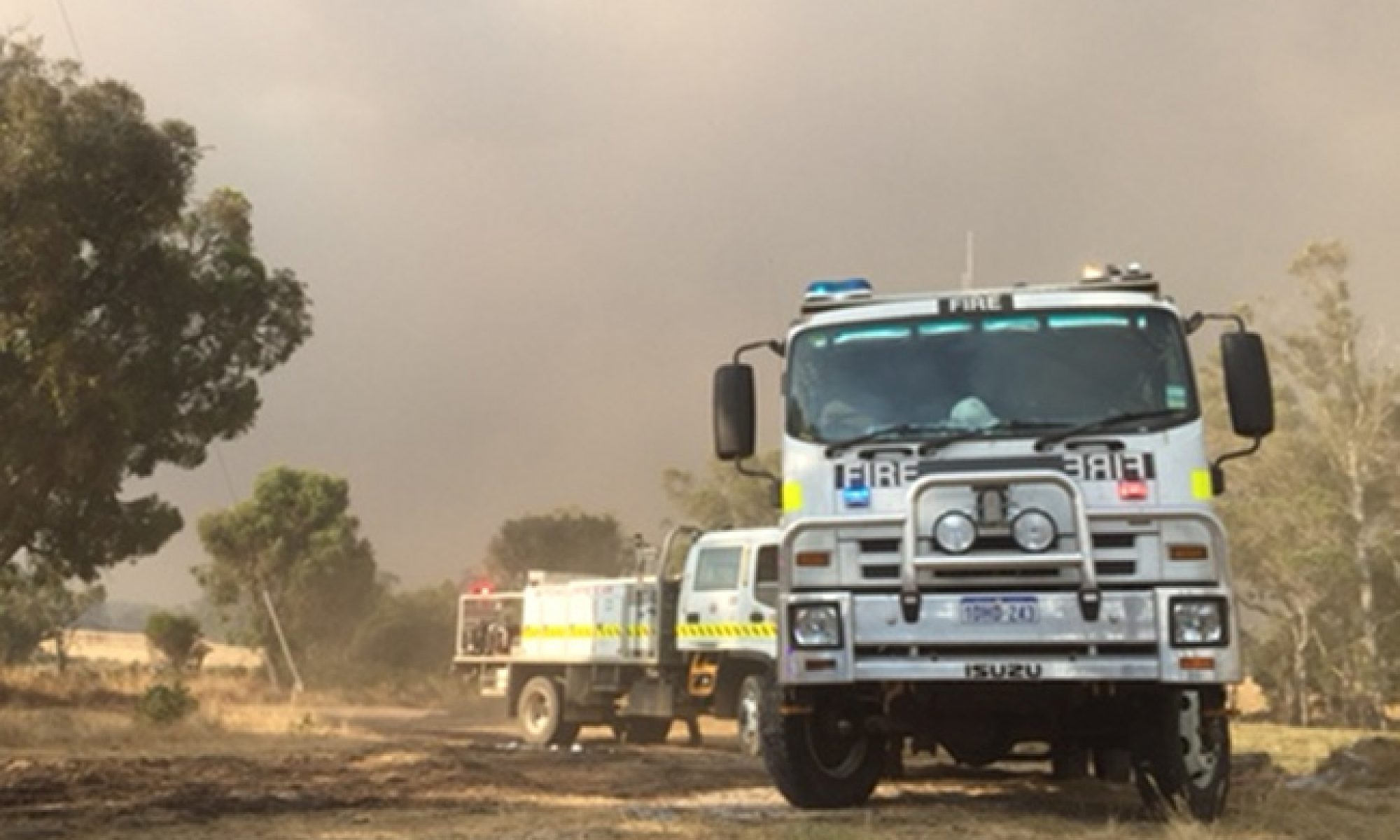 Yallingup Rural Volunteer Bush Fire Brigade