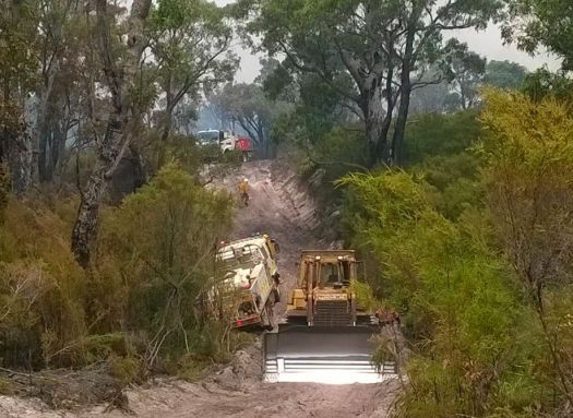 Tricky Terrain-Credit:Dunsborough VBFB